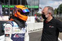 Finale Races: Milan De Laet gaat minstens voor de tweede plaats