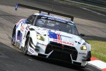 24H Nürburgring: Zonder Nissan - Nieuwe GT-R later dit seizoen in actie