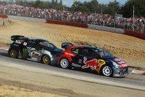 Wie klopt Team Peugeot Hansen op het F1 Circuit de Barcelona Catalunya?