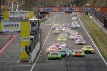 Zandvoort: Winst voor Companc/Mapelli (GRT Lambo) in Race 1