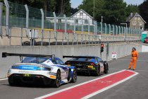 SRO organiseert nieuw GT weekend op Spa met British GT en GT4 European Series