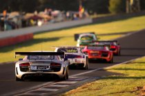 12H Bathurst: Rotek Racing met Oliver Gavin en Rob Huff - Vita4One geeft forfait (+ Deelnemerslijst)