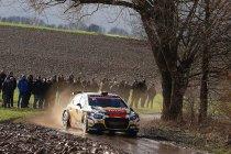 BRC schept duidelijkheid rond puntentelling rallykampioenschap