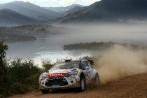 Argentinië: Eerste zege voor Kris Meeke – Dubbel voor Citroën