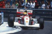 Monaco: Senna's record houdt al 25 jaar stand