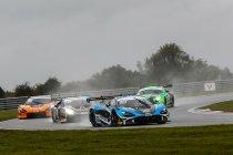 Snetterton: McLaren en Lamborghini verdelen de winst