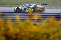 Lausitzring: Frédéric Vervisch behaalt pole voor race 2