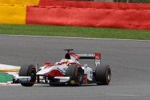 GP2: Spa: Eerste overwinning voor James Calado