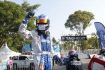 Buenos Aires: Antonio Félix da Costa wint incidentrijke race