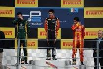 GP2: Monza: Eerste overwinning voor Adrian Quaife-Hobbs