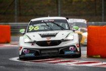 Hungaroring: Guerrieri andermaal snelst in FP2, Magnus snelste Audi-rijder