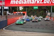Assen: Laatste rechte lijn voor de Porsche Carrera Cup Benelux