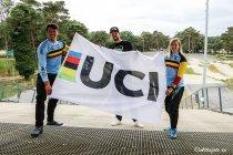 BMX Zolder organiseert de UCI BMX World Championships 2019