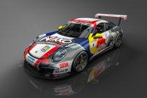 Porsche Supercup: Sébastien Loeb aan de start in Spa en Monza