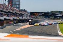 Deelnemerslijst NWES bekendgemaakt voor Valencia-manche in mei