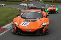 Brits GT seizoen start dit weekend