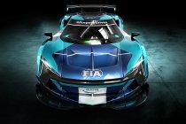 FIA geeft technische details vrij voor Electric GT