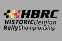 Rally van Wallonië: Nabeschouwing Historic Belgian Rally Championship