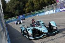 Santiago: Sterke Mitch Evans op pole - Vandoorne in de top tien