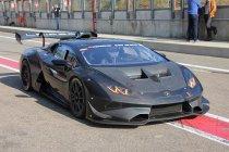 Ook Leipert Motorsport met Lamborghini naar Belcar