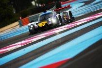 Le Castellet: Nielsen Racing wint nipt na chaotische race
