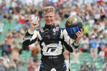 Texas: Tweede wereldtitel op rij voor Johan Kristoffersson