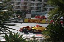 Monaco: Nico Müller wint - Stoffel Vandoorne negende