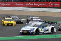 Nürburgring: Nabeschouwing Maxime Martin