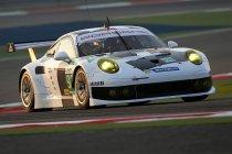 Porsche maakt rijders voor 2014 bekend