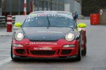 Circuit Zolder, donderdag 11 december 2014 – Internationale testdag