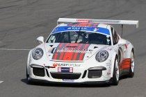 NRF: Goede start voor Independent Motorsports