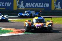 Monza: DKR Engineering en Jean Glorieux winnen na chaotische race