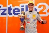 Formule ADAC: Oschersleben: eerste en vierde plaats voor Picariello op zondag