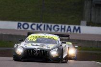 GT kortnieuws met British GT, PWC SprintX en GT4 Central European Cup