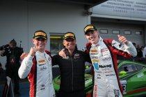 Nürburgring: Marciello/Meadows pakken titel na spektakelstuk