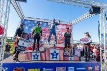 Brands Hatch: Ferrando wint weer - Dumarey op podium