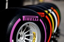 Pirelli geeft bandenkeuze rijders vrij voor de Grote Prijs van Rusland