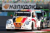 Magny-Cours: Allure Team knoopt weer aan met de overwinning
