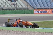 Masters of F3: Poleman Felix Rosenqvist torenhoog favoriet