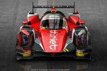 Ook TDS Racing onthult livery Oreca 05
