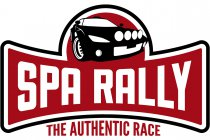 Geen Spa Rally dit weekend