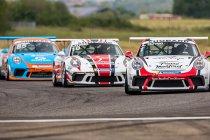 Ayhancan Güven verlengt titel in Porsche Carrera Cup France