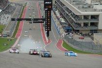 Petit Le Mans: Maar 3 LMP2's aan de start – Goossens met nieuwe teamgenoot