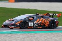 Independent Motorsports besluit seizoen met podium
