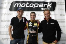 Team Motopark naar FIA F3 European Championship