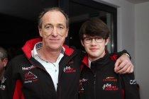 Brent Verheyen slaat handen in elkaar met PG Motorsport