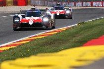6H Spa: Toyota bevestigt teamorders