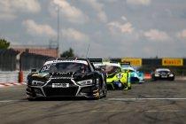 Nürburgring: Podiumplaats voor Dries vanthoor en Charles Weerts (UPDATE)