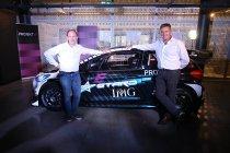 Projekt E krijgt zijn rallycrossdebuut in Spa