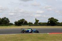 Snetterton: Tim Grey met de Praga op de pole position
